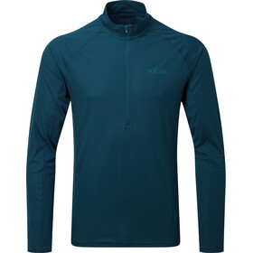 Rab Pulse LS Zip Herren ink